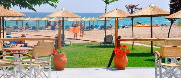 Sun Beach Platamon 3* до -20% за ранни резервации 2018