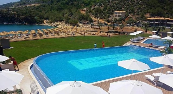 THASSOS GRAND RESORT 5* до -30% за ранни резервации 2018