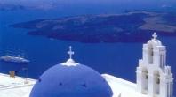 Tоп круиз Циклади 2019 Санторини Парос Наксос Микoнос - 8дни Магията на Гръцките острови