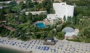 Pallini beach 4* до -25% за ранни резервации 2017