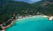 Makryammos 4* ранни резервации 2017 почивка в Гърция, Тасос