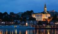 Нова Година в Белград  - собствен транспорт