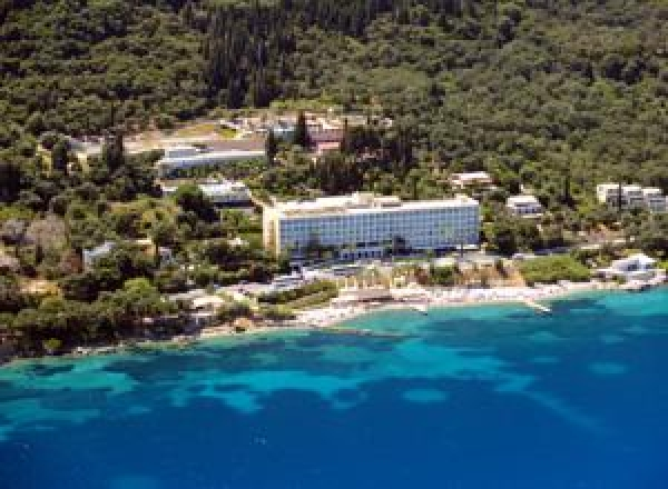 Primasol Louis Ionian Sun 4* all inclusive 2019