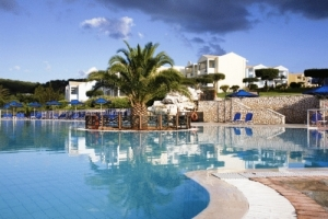 Mare Blue Beach Corfu 4*, All inclusive, почивка в Гърция