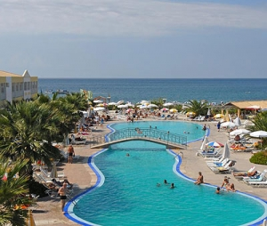 Sandy Beach Hotel 4* all inclusive